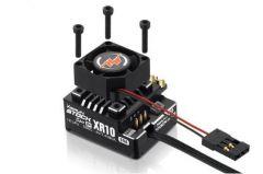 Hobbywing XeRun XR10 PRO-STOCK SPEC-1S V4 ESC, 80A, Black, HW30112751