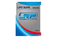 LRP LiPo Safe Charging Bag, 23 x 30 cm, 65845