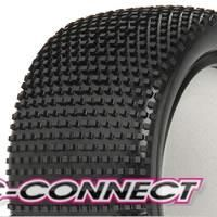 """Hole Shot 2.0 2.2"""" M3 Buggy Rear Tires (2)"""