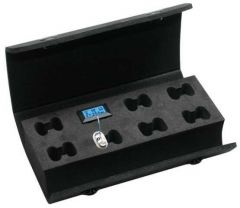 Crystal Case for 8-16 Crystals, RS712