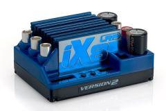LRP iX8 Brushless SpeedControlV2, 80881