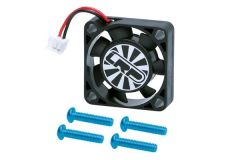 LRP Speed Fan 25x25x7 (incl screws), 82512