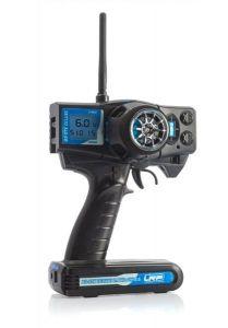 LRP B3-STX Deluxe 2.4GHz Transmitter, 87040