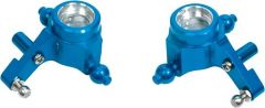 Aluminium knuckle arms (1 pair), 112396