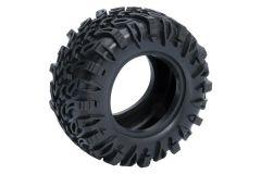 Rock Crawler Tire incl. Foam (2pcs), 112963