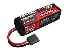 Power Cell LiPo 6400mAh 11.1V 3S 25C , Slash & Slash 4x4 wit, TRX2857X