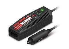 Charger, DC, 4 amp (6 - 7 cell / 7.2 - 8.4 volt, NiMH)