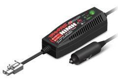 Charger, DC, 2 amp (Molex) (5 - 6 cell, 6.0-7.2 volt,NIMH, TRX2977