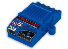 XL-5 Electronic Speed Control, waterproof (land version, fwd, TRX3018R