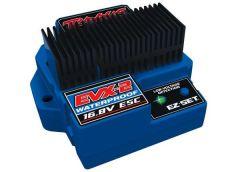 EVX-2 Electronic Speed Control (land version, fwd/rev), TRX3019R
