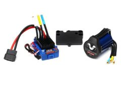 Velineon VXL-3S Brushless Power Combo, waterproof, TRX3350R