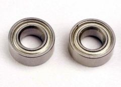 Ball bearings (5x10x4mm) (2), TRX4609