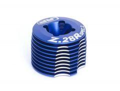 Z.28R - Cylinder Head Set, 38135