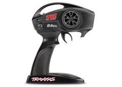 Transmitter, TQ 2.4GHz, 2-channel (transmitter only), TRX6516