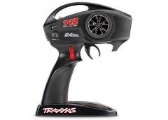 Transmitter, Tq 2.4Ghz, 3-Chan, TRX6517