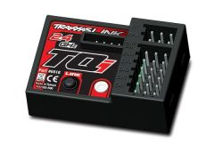 Receiver, micro, TQi 2.4GHz with telemetry (5-channel), TRX6518
