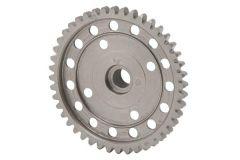 Machined Steel Main Gear 46T - S8 BX, 132622