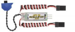 LRP LiPo RX Regulator 6V / 5A, 45000