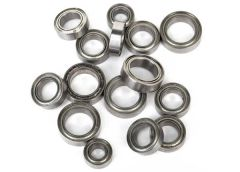 Bearings Set, Complete Bearings: 4X8M, TRX7541X