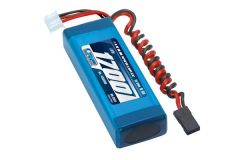 LRP VTEC LiFePo 1700 RX-Pack 2/3A Straight - RX-only - 6.6V, 430300
