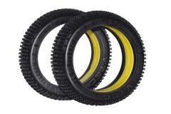 LRP Buggy, Kamikaze Soft, tire + insert, 65511S