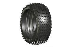LRP Buggy, Kamikaze Super Soft, tire + insert, 65511SS
