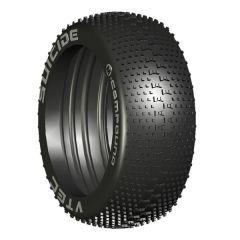 LRP Buggy, Suicide Medium, tire + insert, 65513M