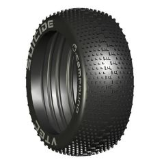 LRP Buggy, Suicide Soft, tire + insert, 65513S
