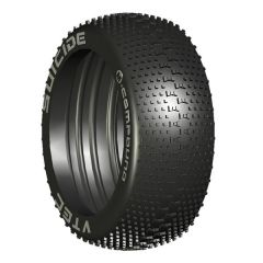 LRP Buggy, Suicide Super Soft, tire + insert, 65513SS