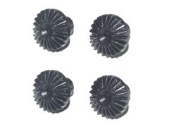 Diff. Pinion Gears (Metal), YEL12019