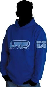 LRP Hooded Sweatshirt size M, 63711