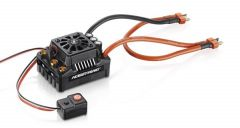 Hobbywing EzRun MAX8 V3 XT90, 150A, 1/8 ESC Waterpr,, HW30103200