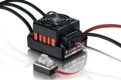 Hobbywing QuicRun WP 10BL60, 60A, 1/10 ESC Sensorless, HW30107100