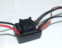 Splash Resistant Brushless esc W/T plug, YEL17103