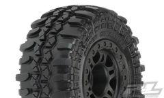 Interco TSL SX Super Swamper SC 2.2/3.0 Tires Mounted on S, PR10103-22