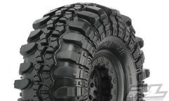 Interco TSL SX Super Swamper XL 2.2 G8 Tires Mounted on Fau, PR10107-10