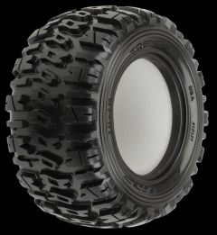 "Trencher T 2.2"" Truck Tires (2) for F/R"