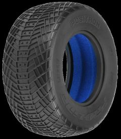 "Positron SC 2.2""/3.0"" M4 Tires for SC F/R"