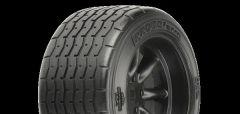 PF VTA Rear Tires (31mm) MTD on Black Wheels