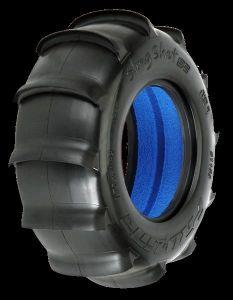 Sling Shot SC XTR Tires (2) for SC F/R
