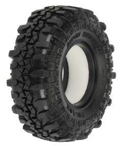 """Interco TSL SX Super Swamper 1.9"""" G8 Rock Tires (2) F/R"""