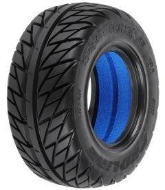 Street Fighter SC M2 Tires (2) for SC F/R
