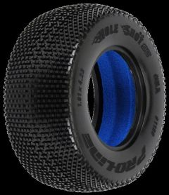 Hole Shot 2.0 SC M4 Tires (2) for SC F/R
