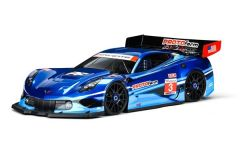 Chevrolet Corvette C7.R Clear Body 1:8 GT (Short WB)