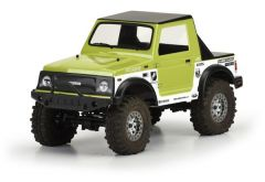 """Sumo Clr Bdy for Barrage and 10"""" Scale Crawlers"""