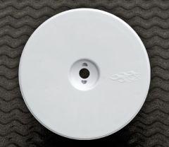 Velocity 2.2 Rear White Wheels (2) for B4, B4.1 & B44, PR2667-04