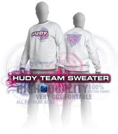 Hudy Sweater - White (L), H285400L