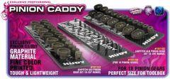 Hudy Graphite Pinion Caddy, H107150