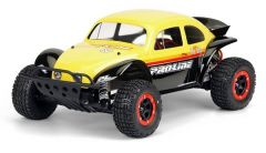 Volkswagen Baja Bug Clear Body for SC