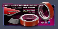 HUDY ULTRA DOUBLE-SIDED TAPE, H107875